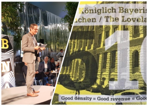 BNA, exporeal,München,pitch,architectuur,event