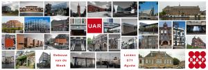 Gebouw van de week, archtectuur,educatie,RAP,Leiden